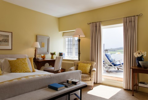 Hotel Tresanton - 12 of 35