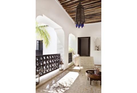 59 bis Zaouia Bellabes, Taouia Sidi Ghanem, Bab Khmis, Medina, 40000 Marrakech, Morocco.