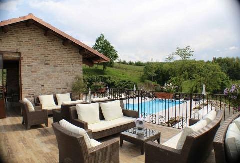 La Villa Hotel - 11 of 22