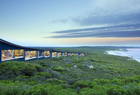 Southern Ocean Lodge - 13 of 34