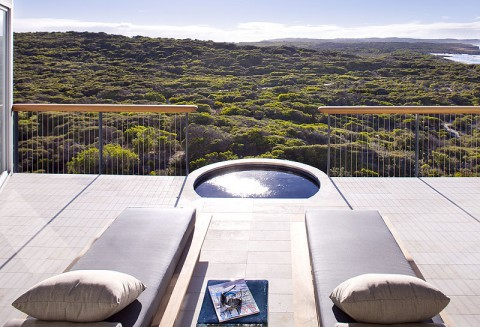 Southern Ocean Lodge - 27 of 34