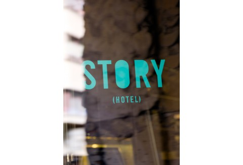 Story Hotel - 17 of 18