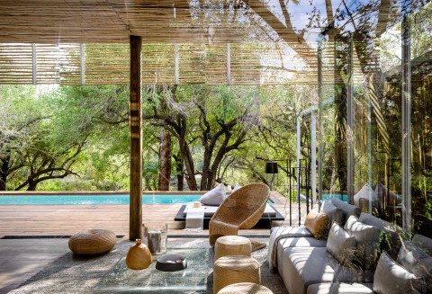 Singita Lebombo Lodge - 5 of 13