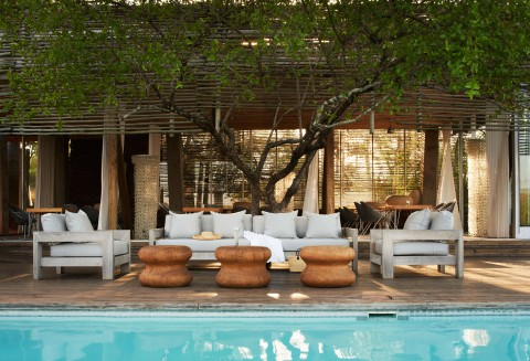 Singita Lebombo Lodge - 1 of 13
