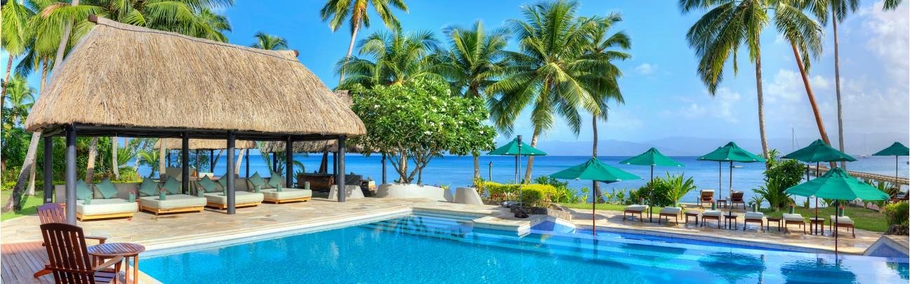 Jean-Michel Cousteau Resort Hotel – Fiji Islands – Fiji