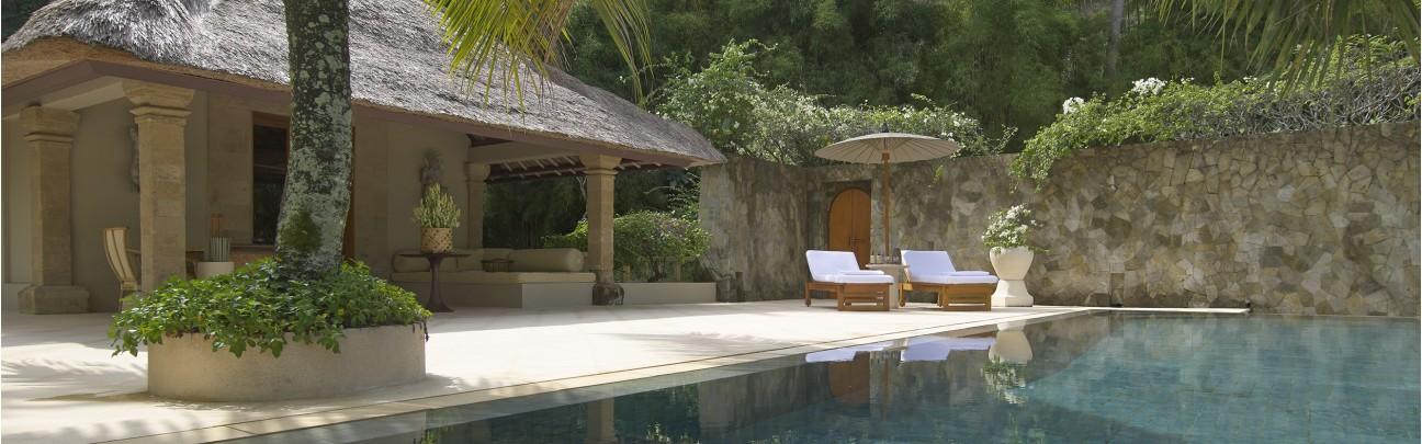 Amankila Hotel – Bali – Indonesia