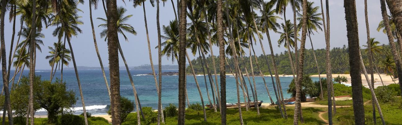 Amanwella Hotel - Tangalle - Sri Lanka
