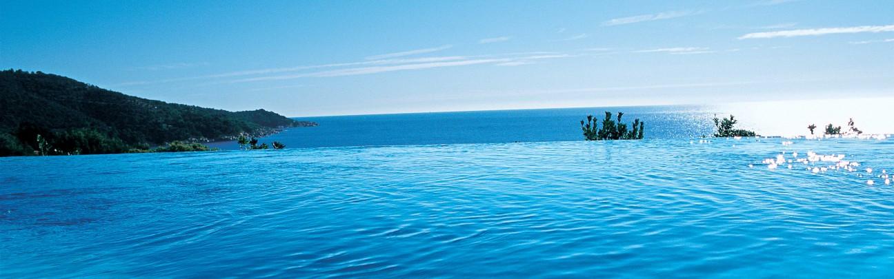 La Réserve Ramatuelle - St Tropez - France