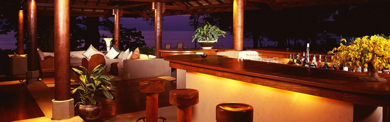 Amanwana hotel - Moyo Island - Indonesia