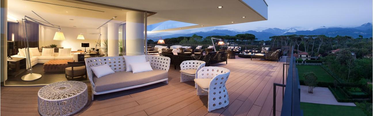 Principe Forte Dei Marmi Hotel – Versilia – Italy