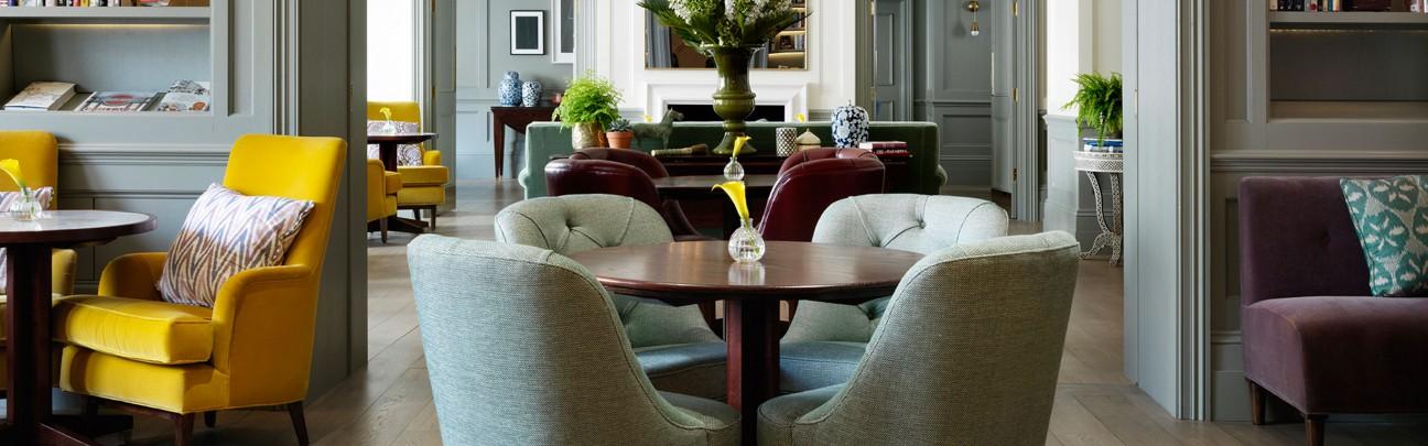 The Kensington Hotel – London – United Kingdom
