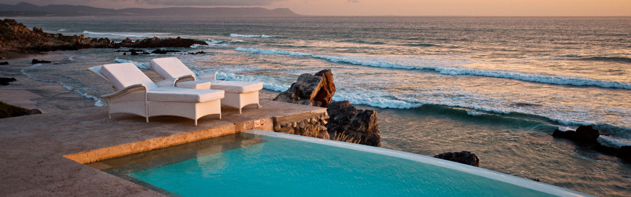 Birkenhead House Hotel - Hermanus - South Africa
