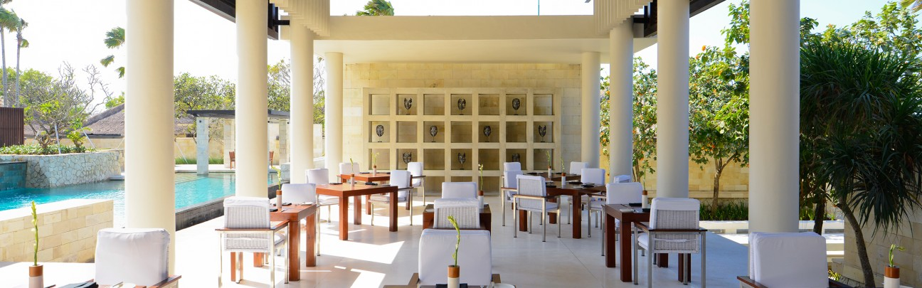 The Balé Hotel – Bali – Indonesia