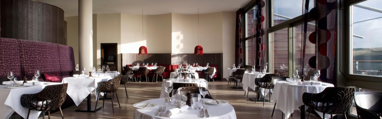 The Scarlet hotel – Cornwall – United Kingdom