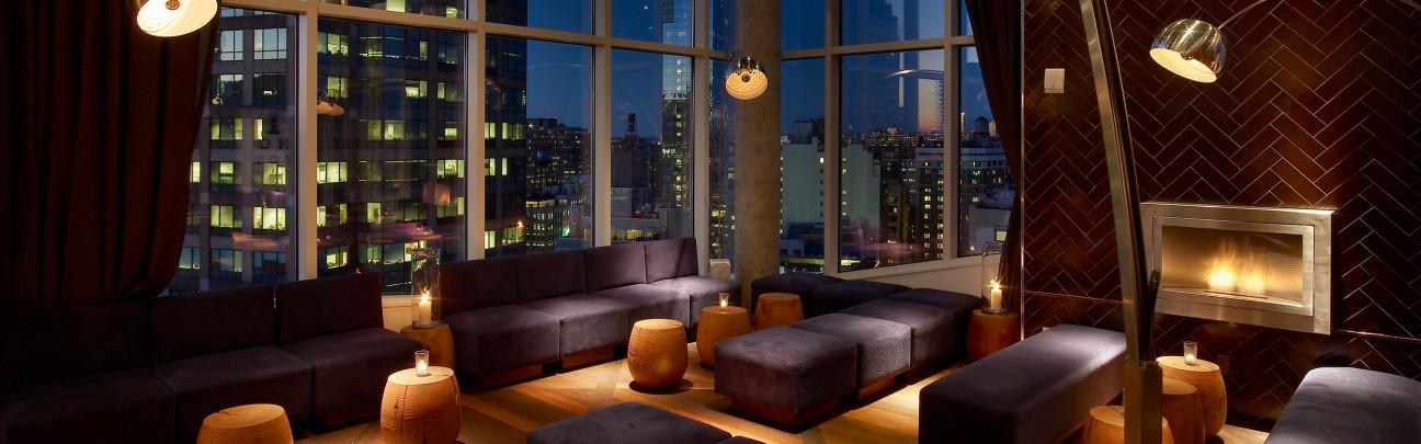 The James New York Hotel - New York - USA