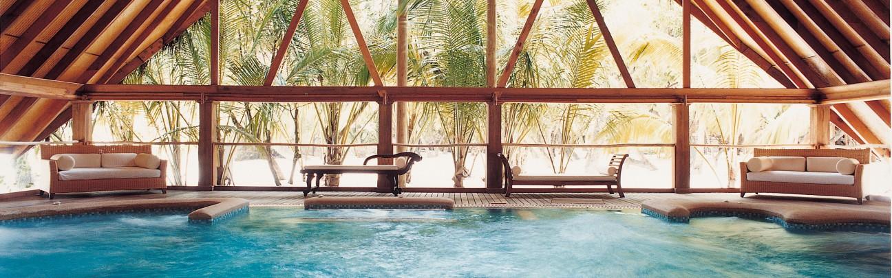 Cocoa Island by Como Hotel - Maldives - Indian Ocean