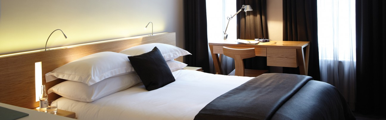 The Montpellier Chapter Hotel – Cotswolds – UK
