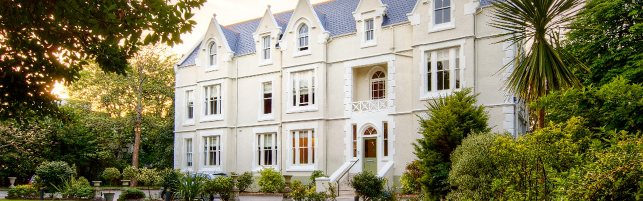 The Green House Hotel – Bournemouth – United Kingdom