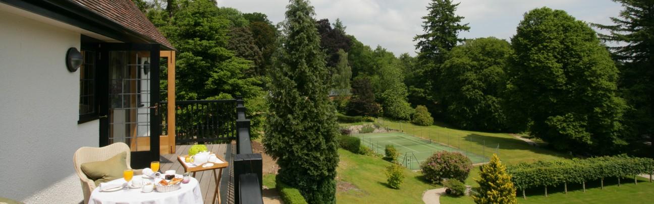 Gidleigh Park - Devon - United Kingdom