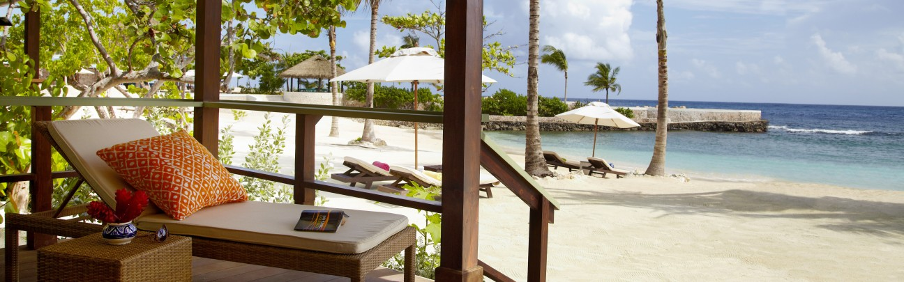 Goldeneye Hotel & Resort – Jamaica – Jamaica
