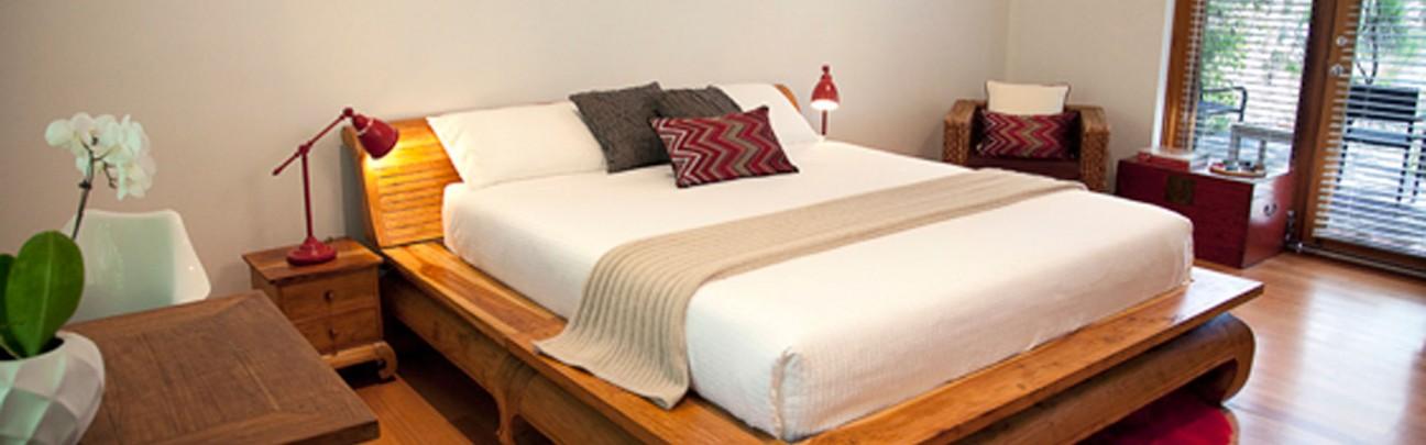 Empire Retreat and Spa hotel - Margaret River - Australia