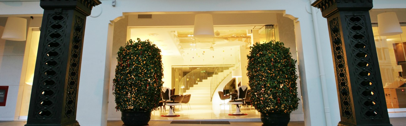 New Majestic Hotel – Singapore – Singapore