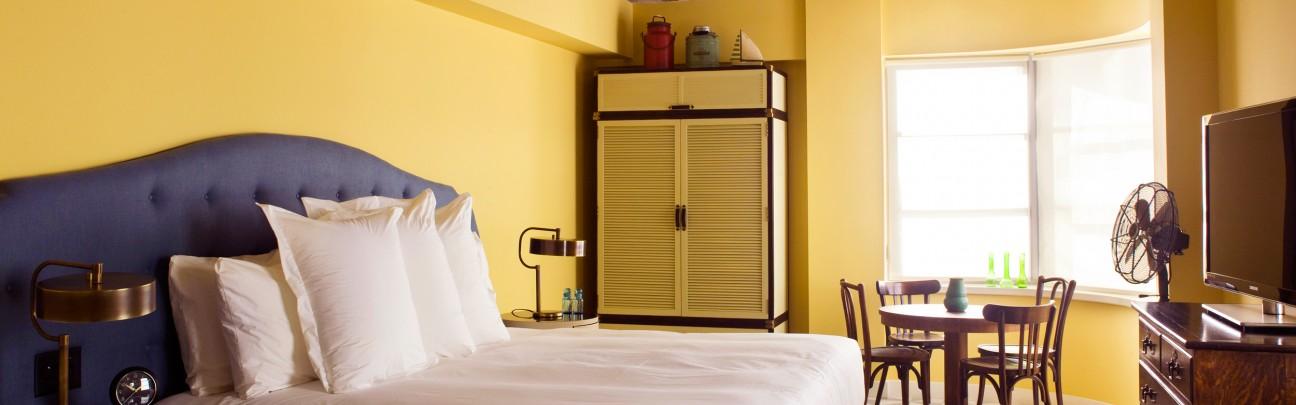 Soho Beach House hotel – Miami – USA