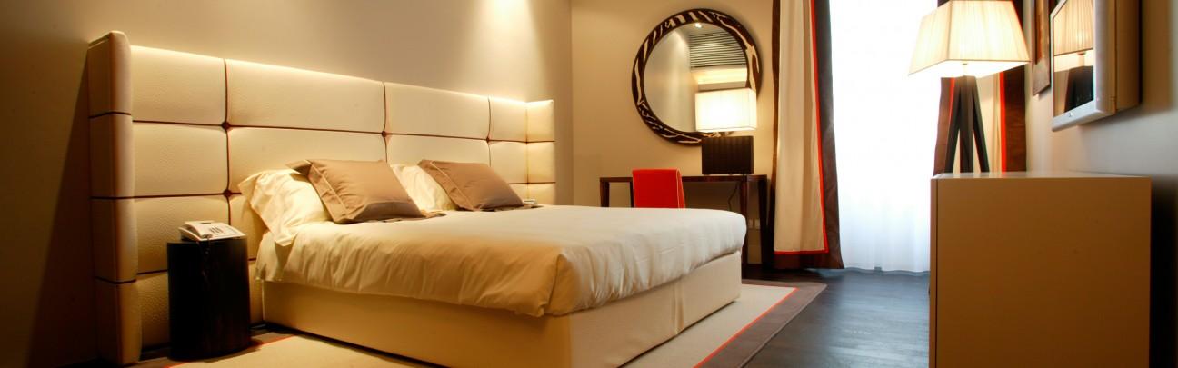 The Gray Hotel - Milan - Italy