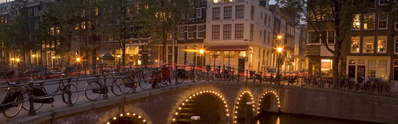 College Hotel - Amsterdam - Netherlands