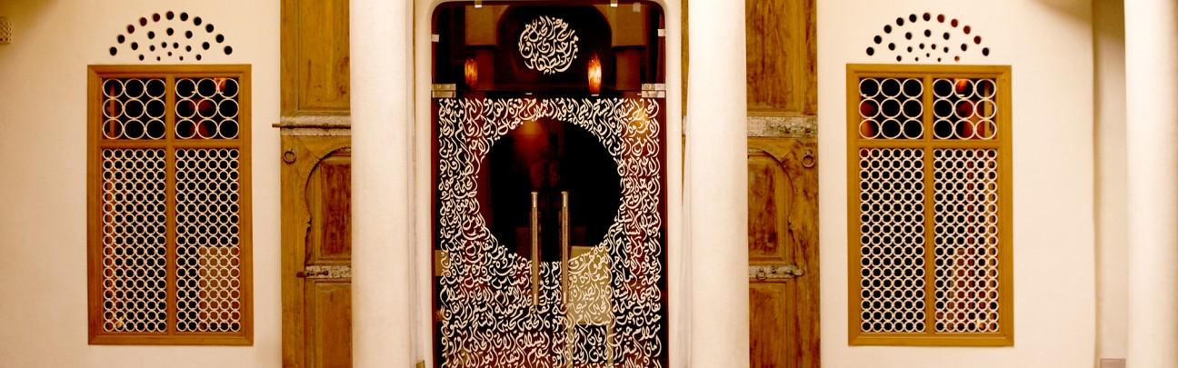Maison MK Hotel – Marrakech – Morocco