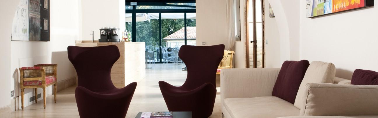 Poggio Piglia hotel – Tuscany – Italy