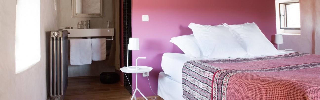 La Maison D'Ulysse hotel – Provence – France