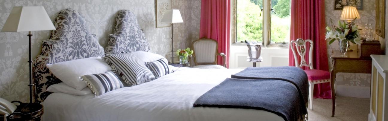Combe House hotel – Devon – United Kingdom