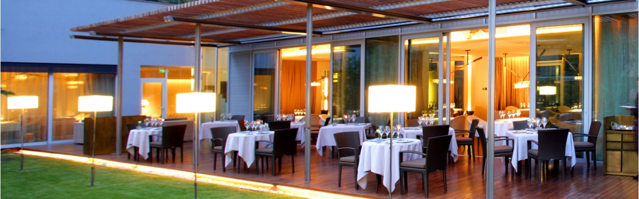 ABaC Restaurant & Hotel – Barcelona – Spain