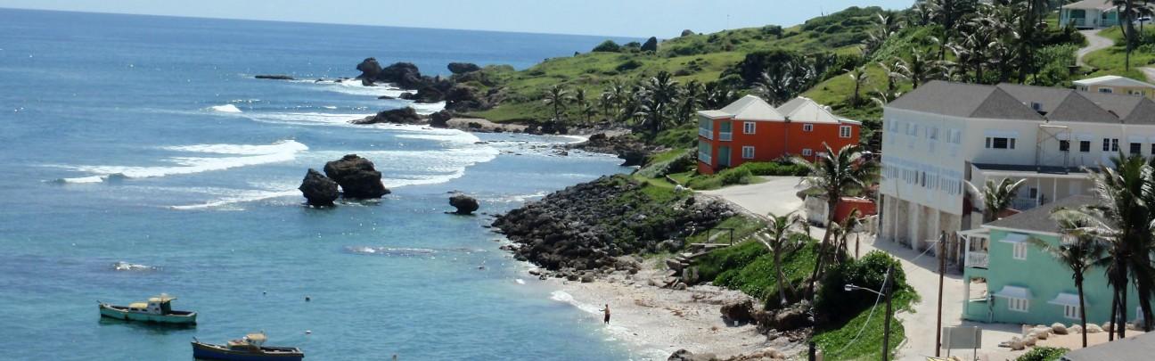 The Atlantis Hotel - Barbados - Barbados