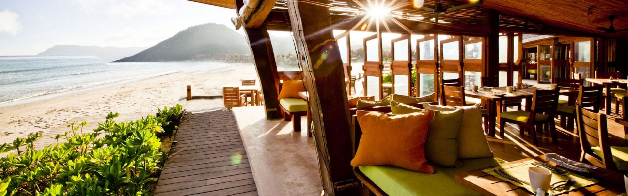 Six Senses Con Dao Hotel – Con Dao Islands – Vietnam
