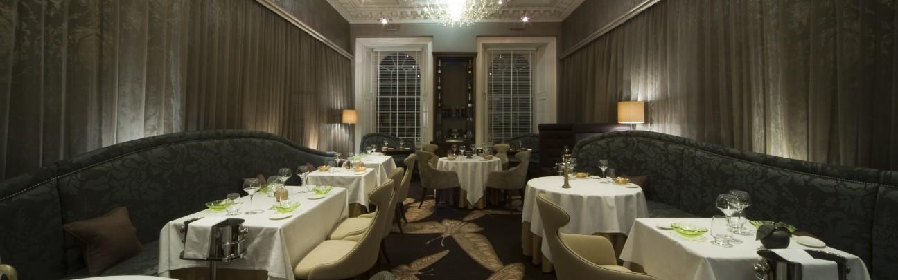 21212 Restaurant and Rooms hotel - Edinburgh - United Kingdom
