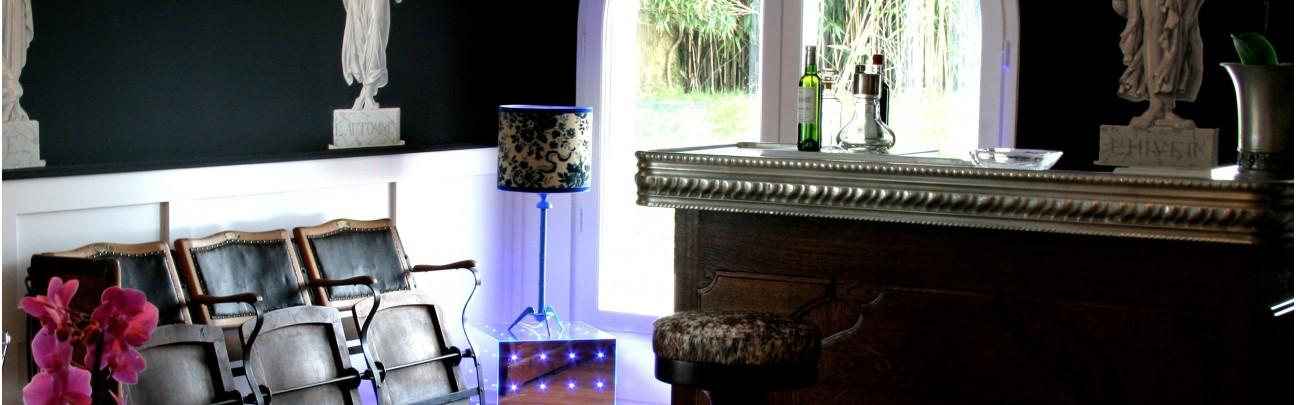 Arguibel hotel - Pays Basque - France
