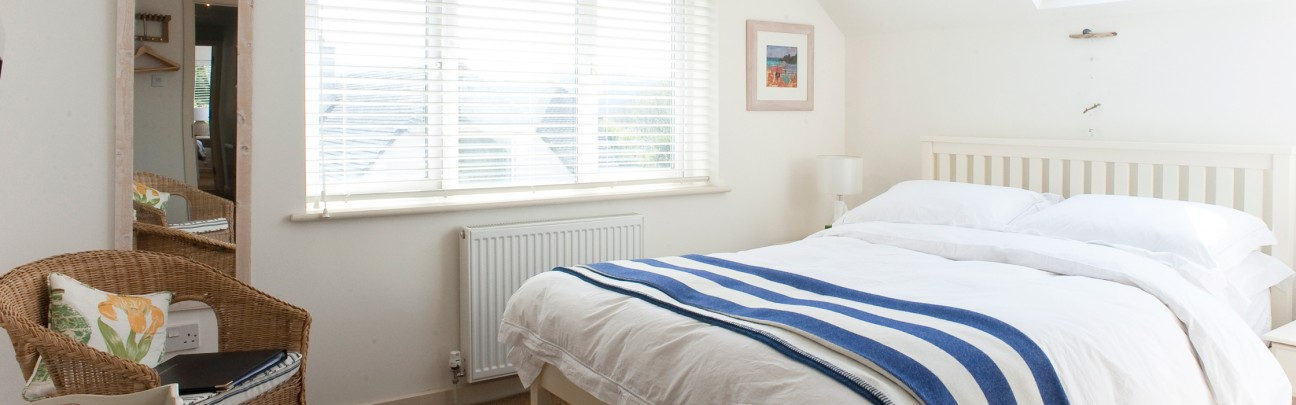 Nearwater St Mawes hotel – Cornwall – United Kingdom