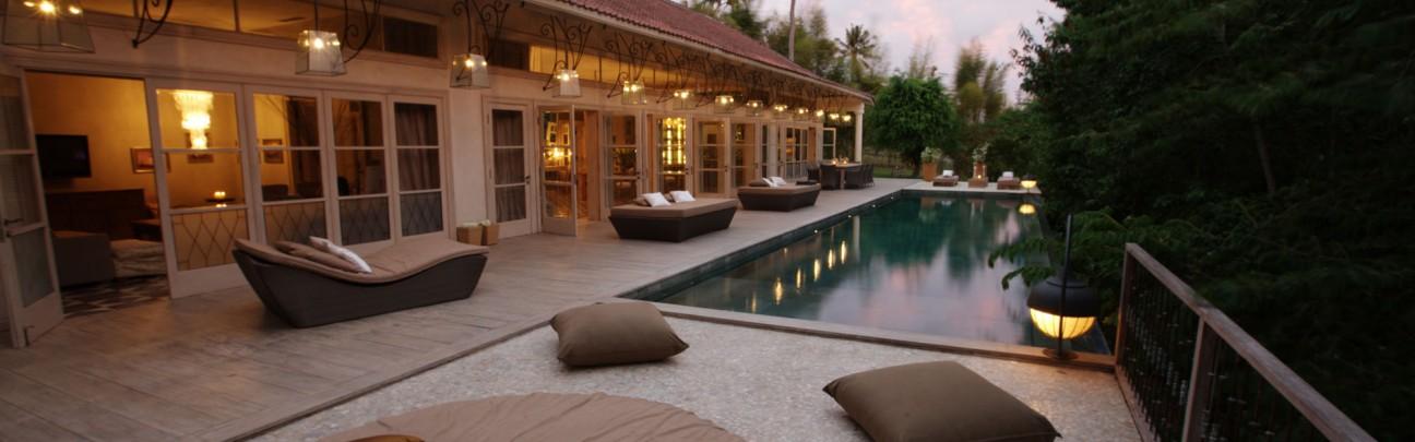 The Shaba – Bali – Indonesia