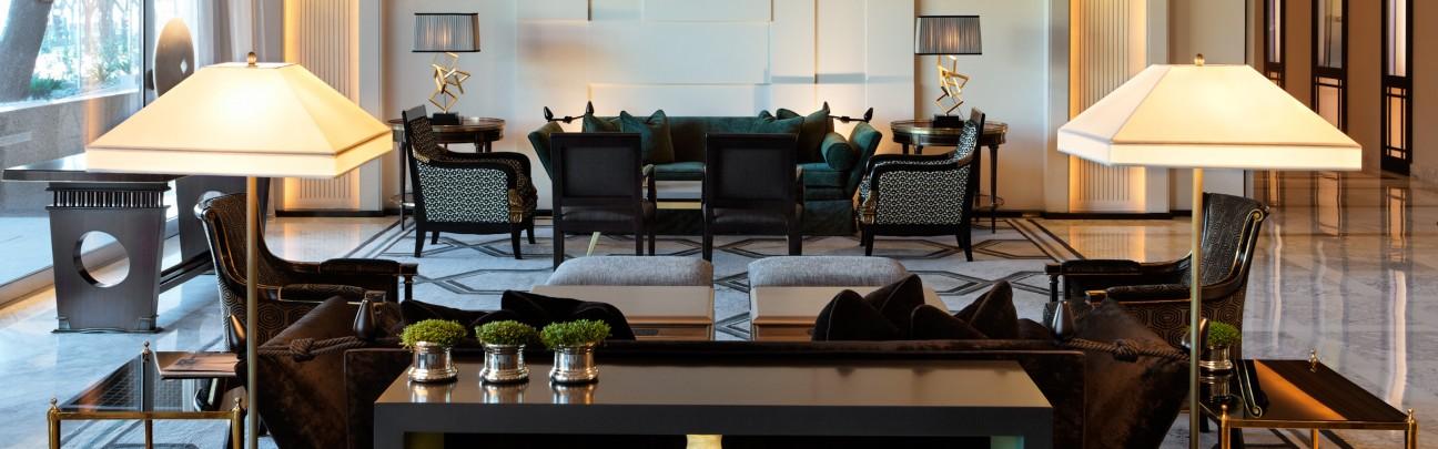 Villa magna hotel madrid spain smith hotels - Villamagna hotel madrid ...