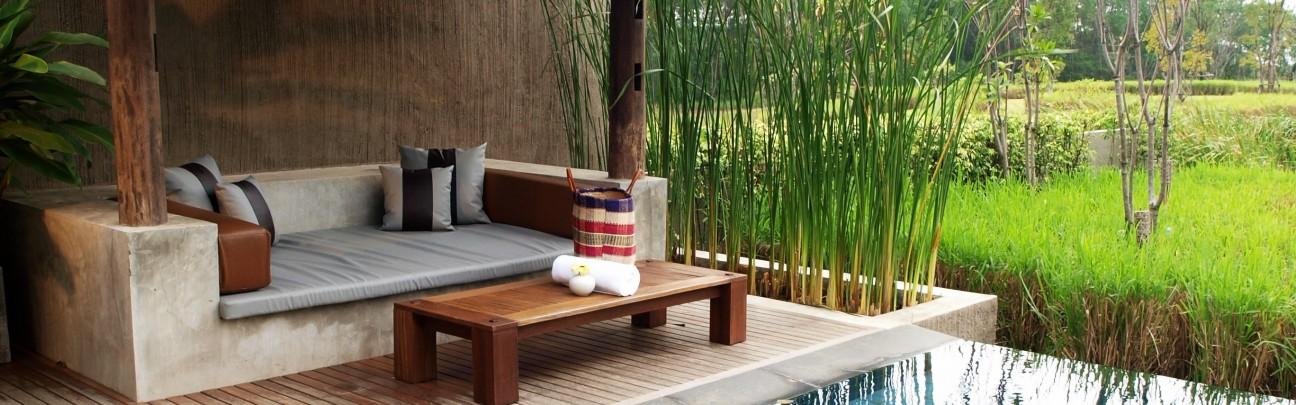 Muthi Maya hotel - Khao Yai - Thailand