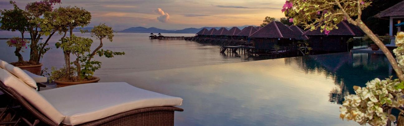 Gayana Eco Resort – Sabah – Malaysia