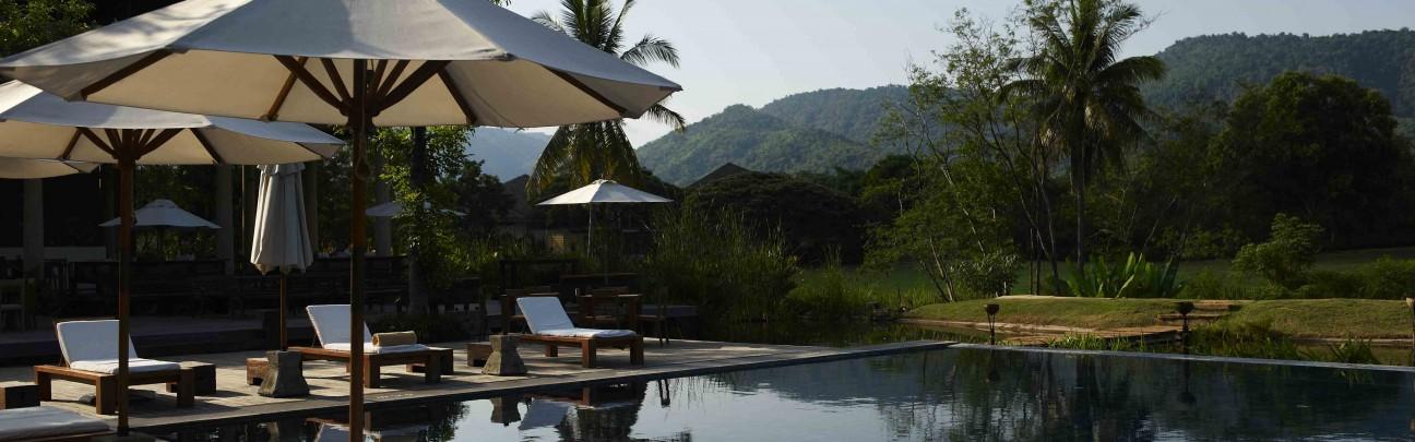 Kirimaya hotel - Khao Yai - Thailand