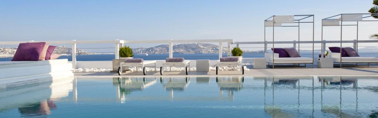 Grace Mykonos Hotel - Mykonos - Aegean Islands - Greece