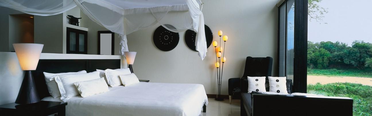 Lion Sands, Ivory Lodge hotel - Kruger National Park - South Africa