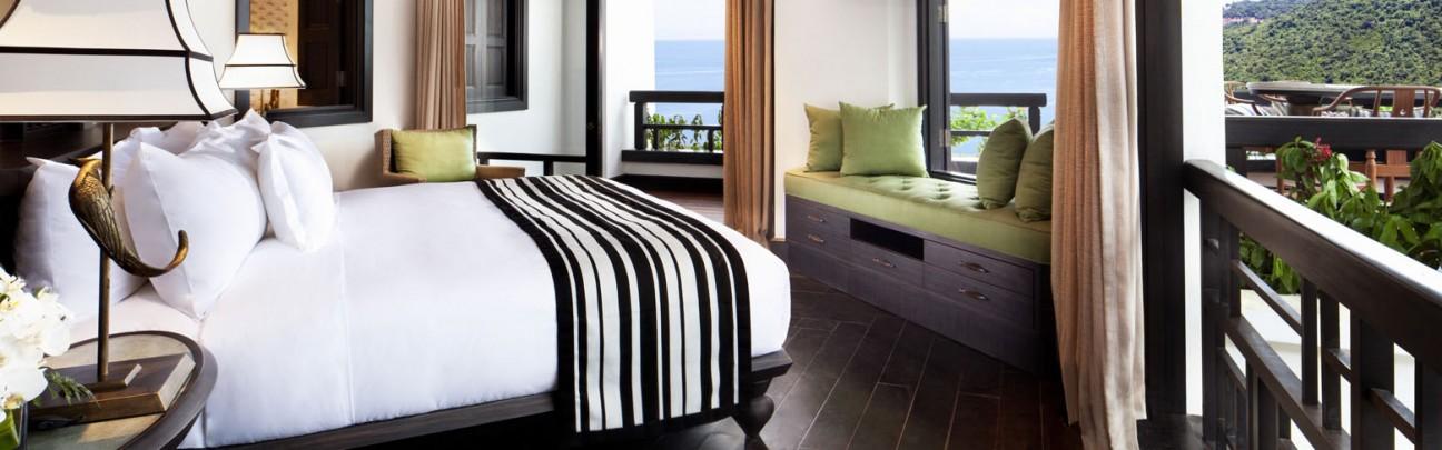 Rooms: InterContinental Danang Sun Peninsula Resort Hotel