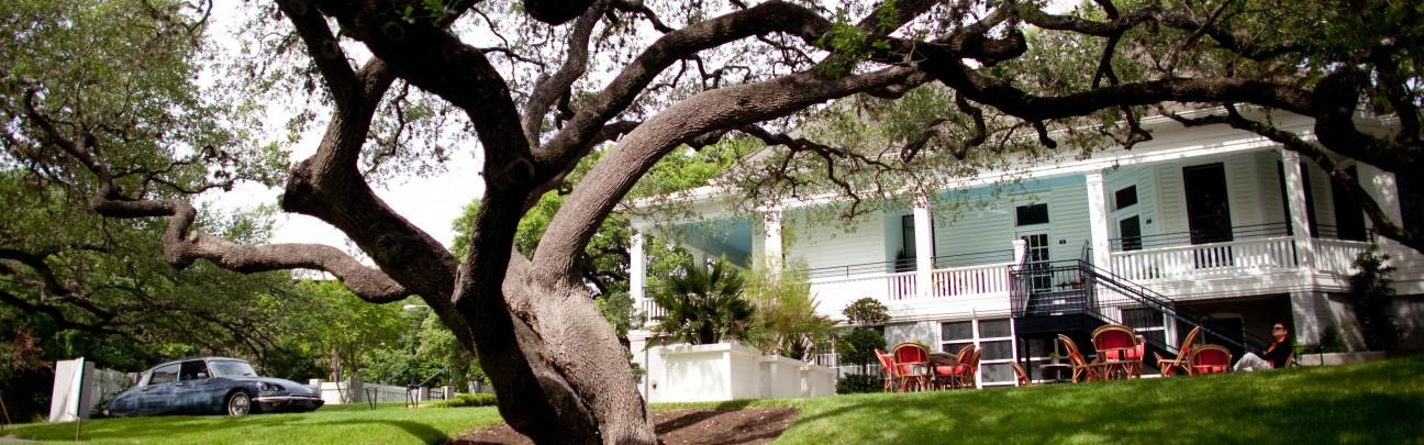 Hotel Saint Cecilia - Austin - United States