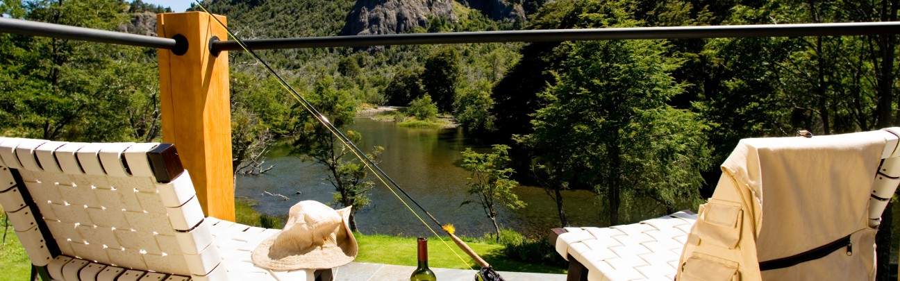 Rio Hermoso - San Martin de los Andes - Argentina
