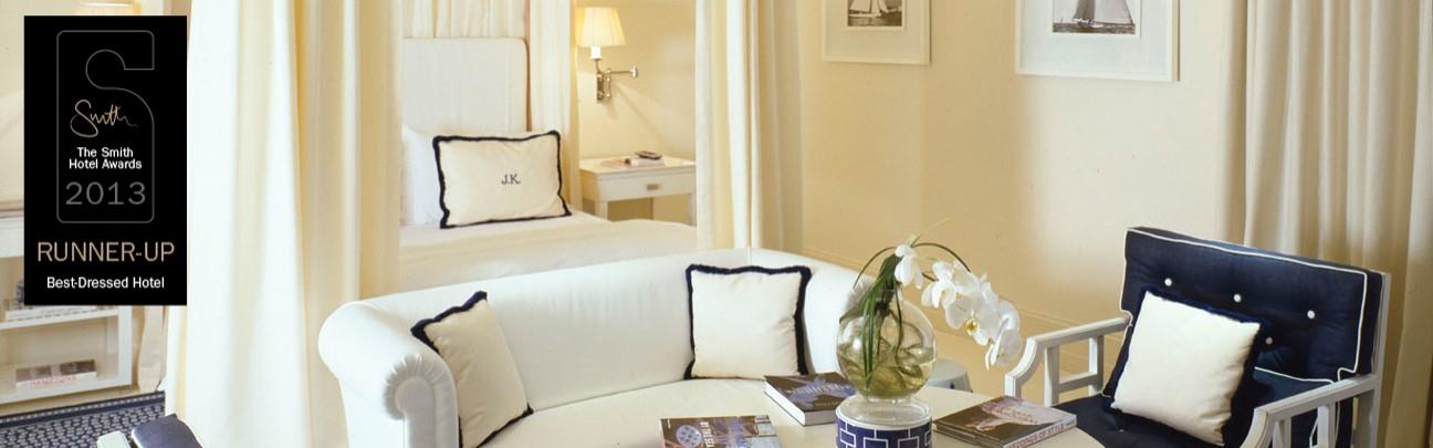 JK Place Capri Hotel - Capri - Italy